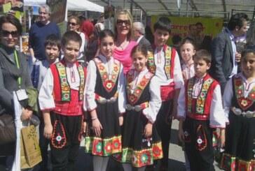 """Međunarodni dečji festival kulture i umetnosti u """"Vuku Karadžiću"""""""