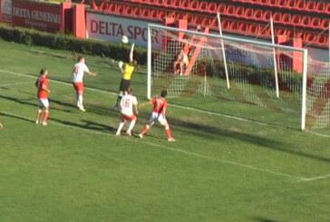 Fudbalerke Napretka izgubile od Crvene zvezde (VIDEO)