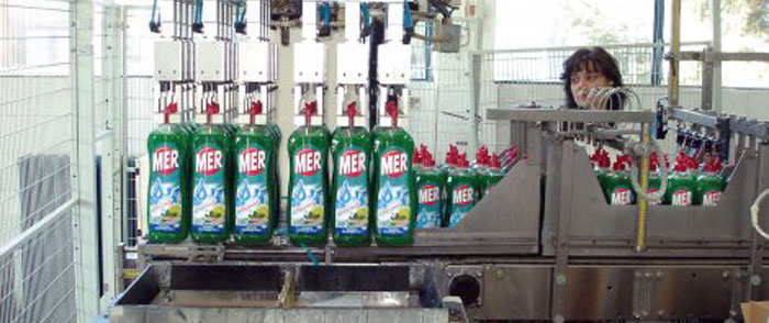 Henkel: Rast prihoda od dva odsto