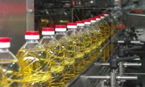 """Kruševačka fabrika ulja: Akcijska prodaja ulja """"Rubin"""""""