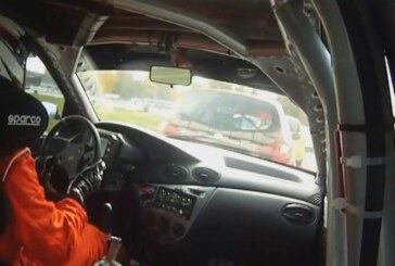 Auto trke: Kruševljani najavljuju napad na čelnu poziciju (VIDEO)
