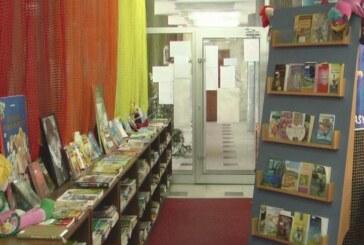 U mesecu knjige brojne aktivnosti Dečijeg odeljenja Biblioteke (VIDEO)