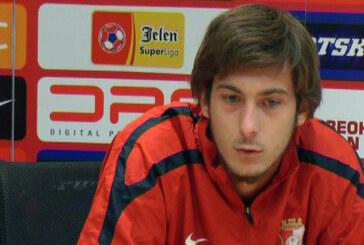 FK Napredak: Očekujemo izjednačenu utakmicu (VIDEO)