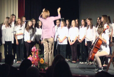 Nastavljen Prvi međunarodni dečiji festival umetnosti i stvaralaštva (VIDEO)
