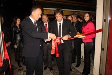 Svečano otvoren renovirani klub KCK