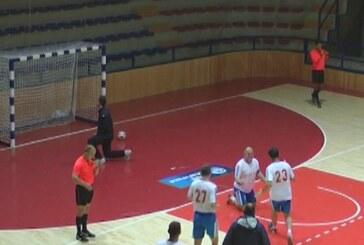 Turnir u malom fudbalu: JS u finalu pobedila SPS na penale