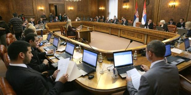 Šest mera Vlade za reformu privrede