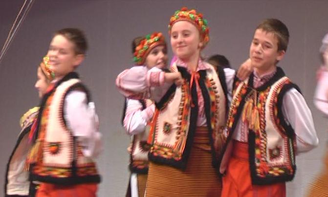 Počeo Međunarodni dečji festival umetnosti i stvaralaštva (VIDEO)