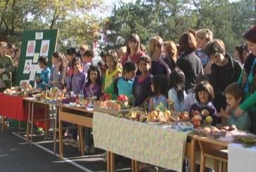 Zdrava hrana nema mana (VIDEO)
