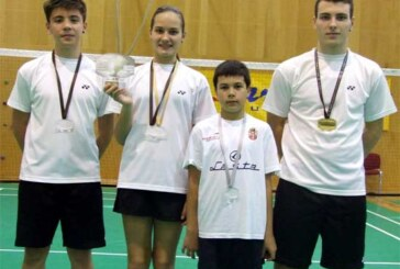 Bronzana medalja za Dragoslava Petrovića