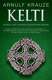 """RTK i Laguna poklanjaju knjigu """"Kelti"""""""