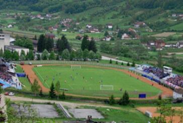 Fudbaleri Napretka u Lučanima, u Kupu protiv Spartaka