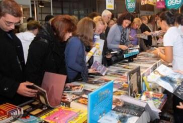Otvoren 58. Međunarodni sajam knjiga