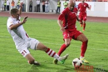 Superliga: Remi Napretka i Radničkog