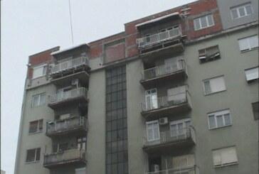Nadogradnja Češlja 2 traje od 2007. godine
