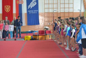 Prvenstvo Srbije u sportskoj gimnastici