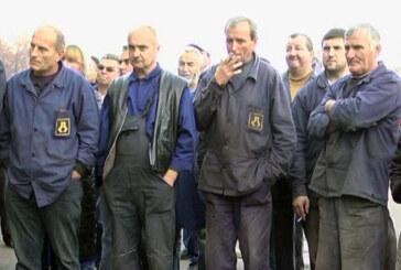 "Od sutra protesti radnika ""14. oktobra"" u centru grada (VIDEO)"