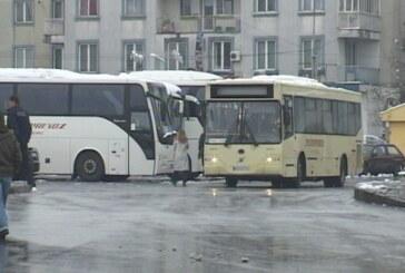 """""""Jugoprevoz"""" ulaže veliki napor u održavanje voznog parka"""