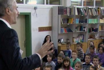 Druženje sa pesnikom Radislavom Jovićem (VIDEO)