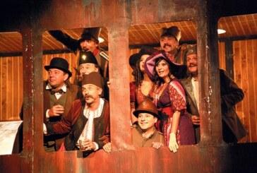 """I Kruševačko pozorište na festivalu """"Proizvodnih predstava"""""""