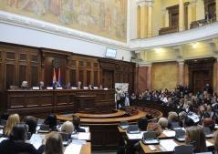 I Kruševljanke na Prvoj nacionalnoj konferenciji ženske parlamentarne mreže (VIDEO)