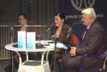 Promocija knjige dr Predraga Jašovića
