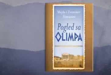"""RTK i Laguna vam poklanjaju knjigu """"Pogled sa Olimpa"""" Majde i Zvonka Šimuneca!"""