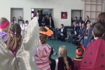 Osnovna škola u Velikom Šiljegovcu obeležila svoj Dan (VIDEO)