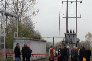 Početak radova na izgradnji trafostanice u Velikom Šiljegovcu (VIDEO)