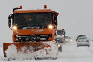 U Kruševacputu spremni za zimske padavine (VIDEO)