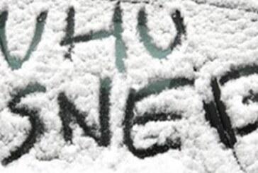 Na Kopaoniku jutros minus 11 stepeni