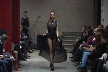 Modna revija eko mode (VIDEO)