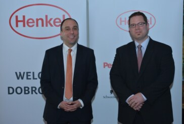 Henkel investirao 30 miliona evra u pogon u Kruševcu (VIDEO)