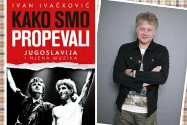 """RTK i Laguna vam poklanjaju knjigu """"Kako smo propevali – Jugoslavija i njena muzika"""""""