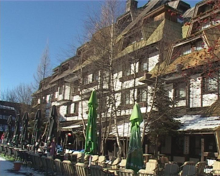 Početak zimske turističke sezone na Kopaoniku