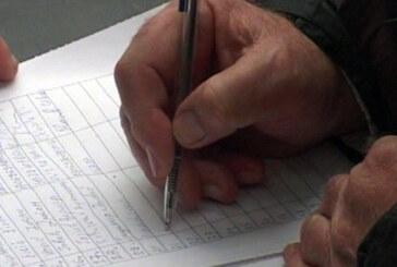 Peticija za smenu ministra privrede Saše Radulovića (VIDEO)