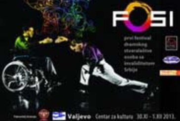 """Palestra"" na festival u Valjevu"
