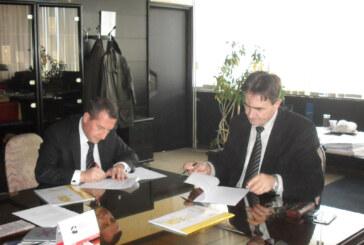 14. oktobar i Mavrovo potpisali Memorandum o razumevanju