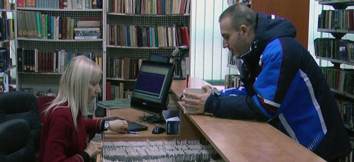 Ambiciozni planovi Narodne biblioteke Kruševac (VIDEO)
