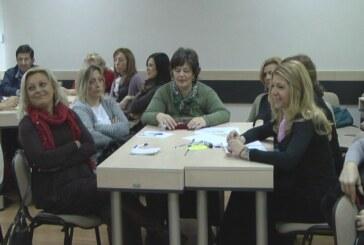 "Seminar ""Kompetentan nastavnik – motivisan učenik"" (VIDEO)"