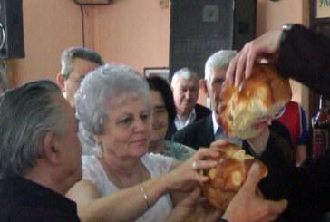 Obeležili slavu Sveti Vasilije (VIDEO)
