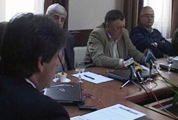 IMK 14. oktobar: Odlaganje realizacije socijalnog programa (VIDEO)