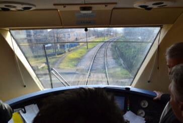 Prvi putnički voz posle 8 godina