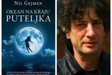 """Laguna i RTK poklanjaju knjigu Nila Gejmena """"Okean na kraju puteljka"""""""