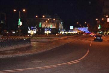 Zabrana saobraćaja za Doček Srpske Nove godine