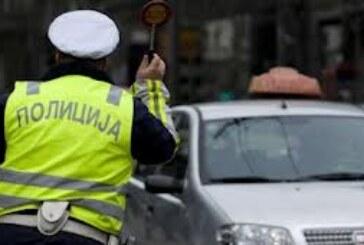 Ispred škola povećan broj pozornika i saobraćajnih patrola (VIDEO)