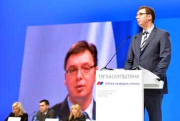 Vučić: Da proverimo volju naroda