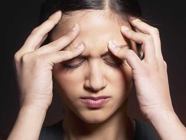 Šta izaziva glavobolje?