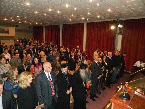 Kulturni centar Kruševac obeležio 22 godine rada (VIDEO)