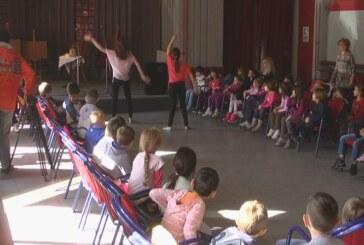 Dečija darodavnica (VIDEO)